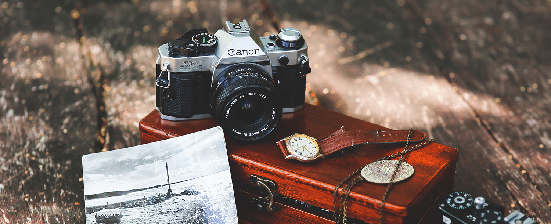 Vintage Cameras Club