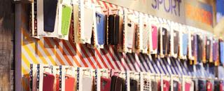 iPhone Casing 電話殼收藏家