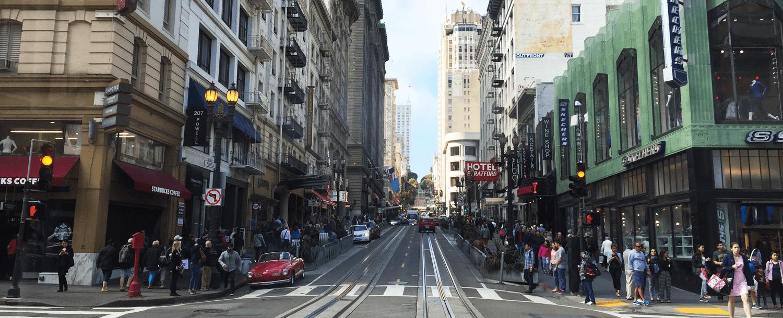 San Francisco Buy Sell