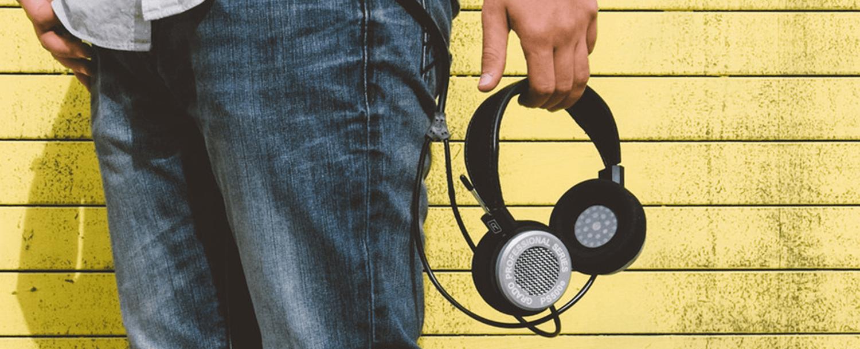Audiophiles