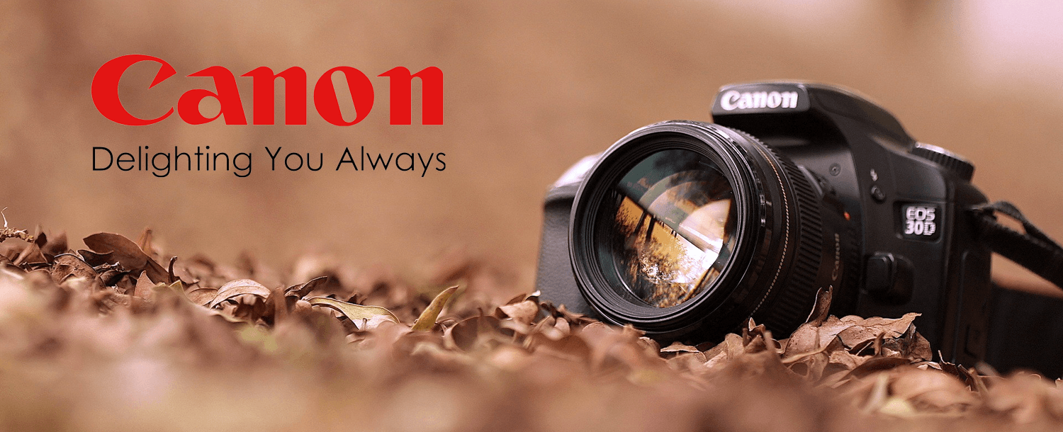 Canon Photography Enthusiasts