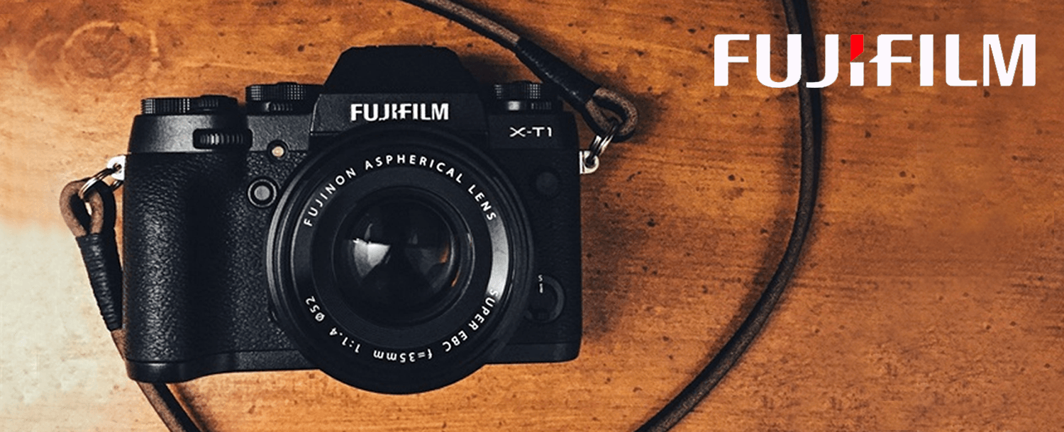 Fujifilm Photograpy Enthusiasts