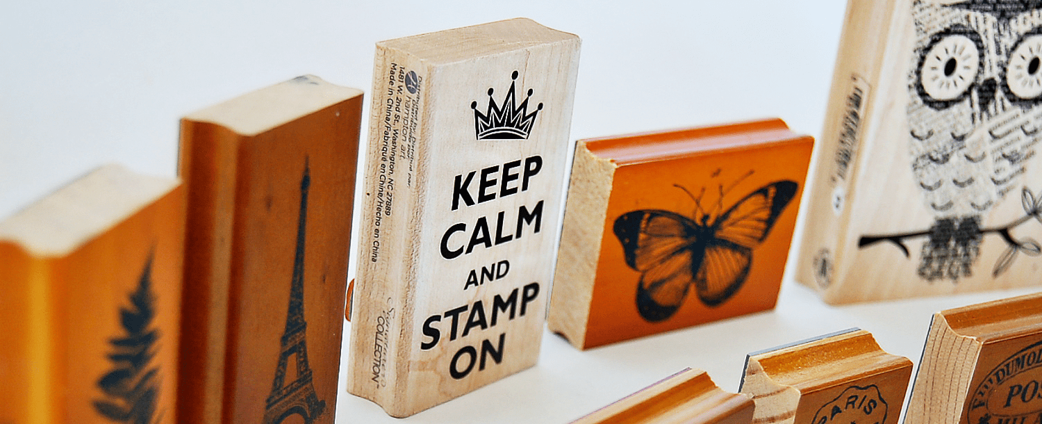 Rubber Stamp Collectors
