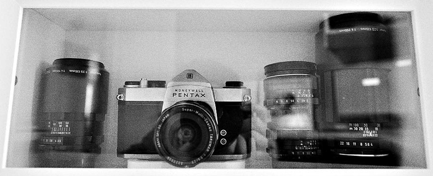 Film Photography Enthusiasts