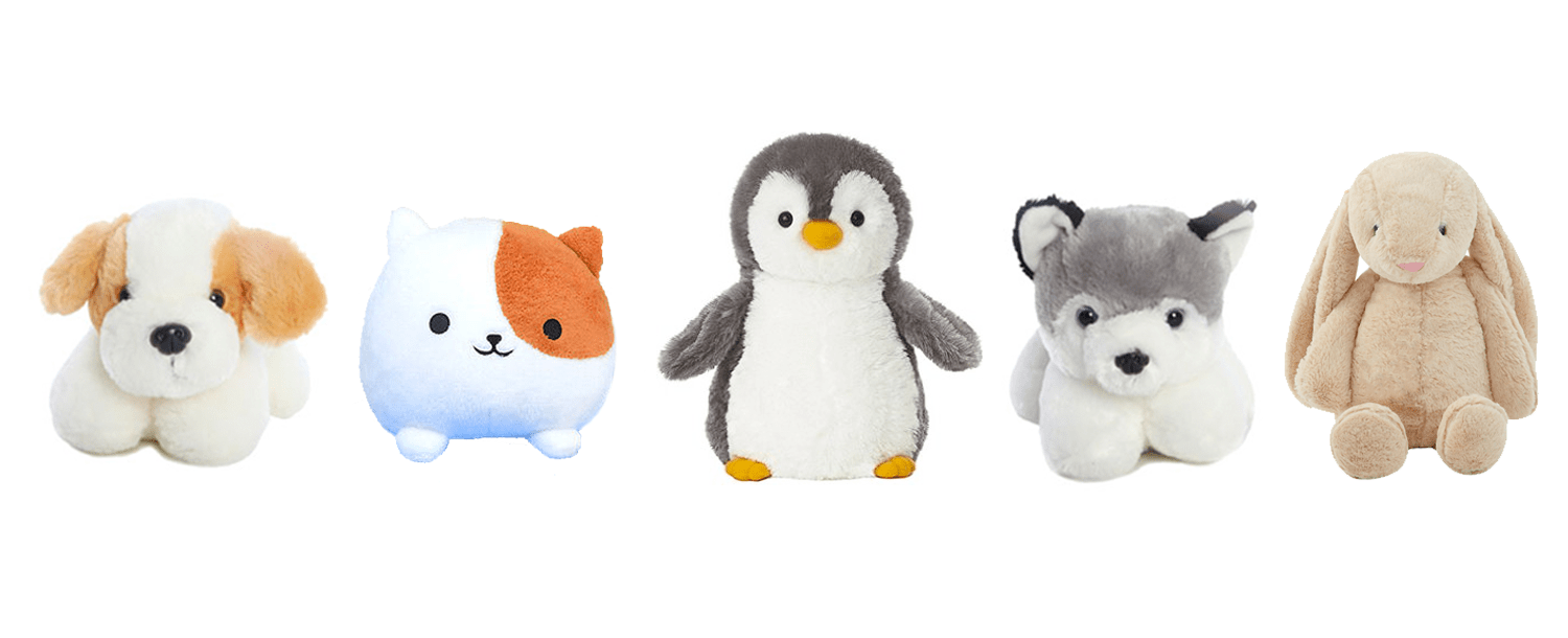 Plushies Lovers