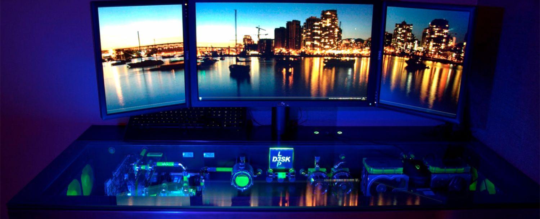 PC Gamers (Non-PC DIY)