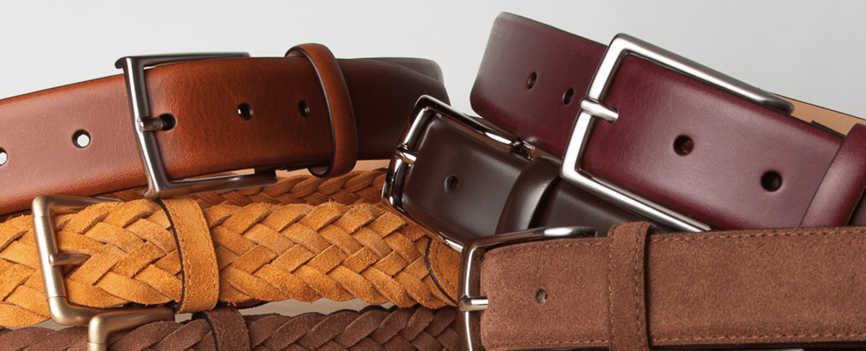 Belt Collectors