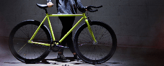 FTS Bikes (Fixed Gear-Track-Single Speed)