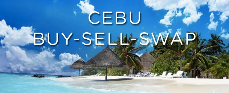 Cebu Buy-Sell-Swap