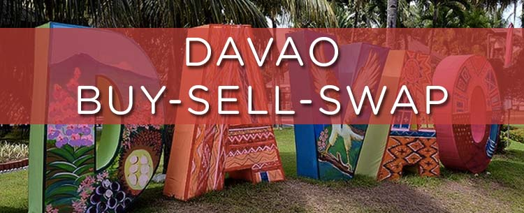 Davao Buy-Sell-Swap