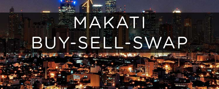 Makati Buy-Sell-Swap