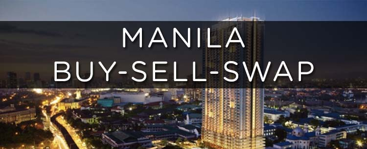 Manila Buy-Sell-Swap