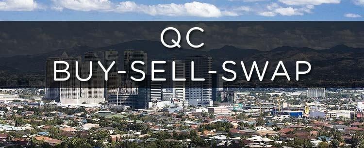 QC Buy-Sell-Swap