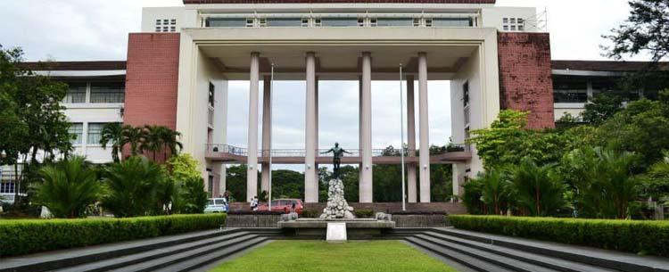 University of Philippines (UP)