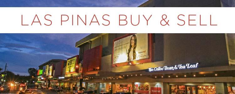 Las Pinas Buy Sell