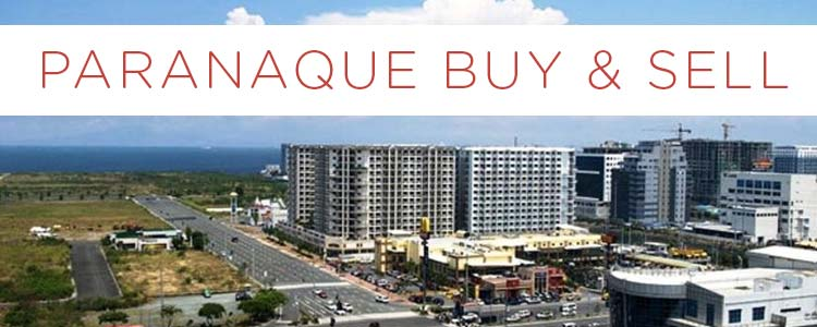 Paranaque Buy and Sell