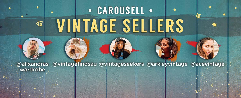 Vintage Sellers