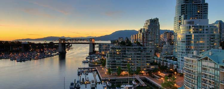 British Columbia Buy & Sell