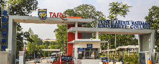 TARUC (Tunku Abdul Rahman University College)