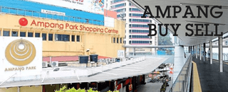 Ampang Buy Sell