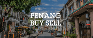 Penang Buy Sell