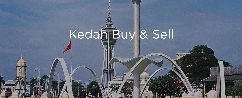 Kedah Buy Sell