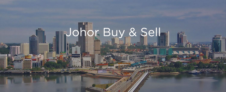 Johor Buy Sell