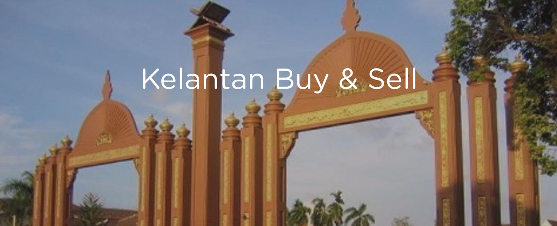 Kelantan Buy & Sell