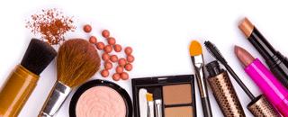 化妝護膚品集中地!MakeUp & Skincare