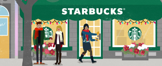 MY Starbucks Collectors
