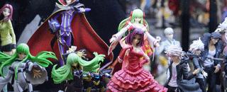 Anime Figurine Collectors