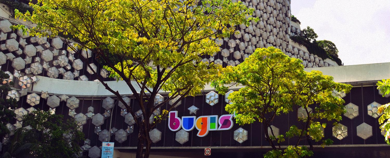 Carousellers @ Bugis