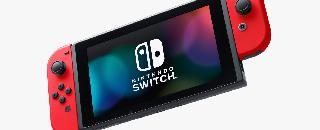 Nintendo Switch Gamers