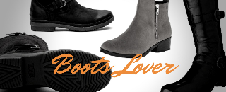 Boots Lovers