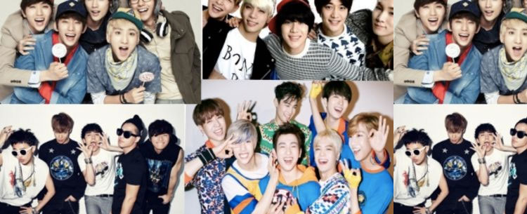 Sarang K-POP ❤ Buy & Sell