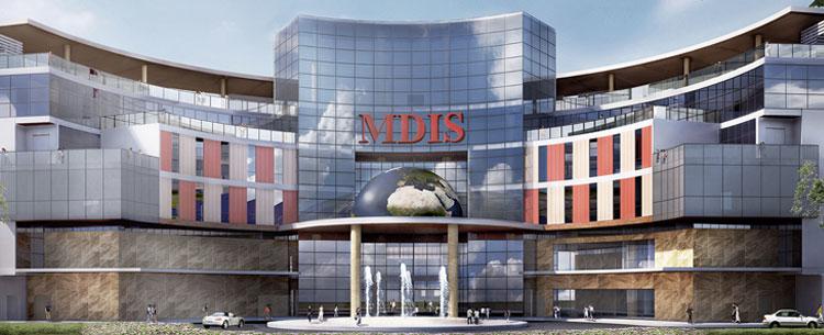 MDIS Malaysia