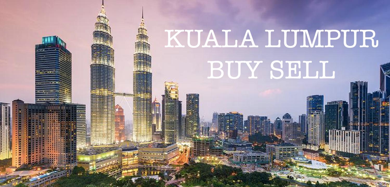 Kuala Lumpur Buy Sell