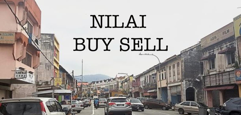 Nilai Buy Sell
