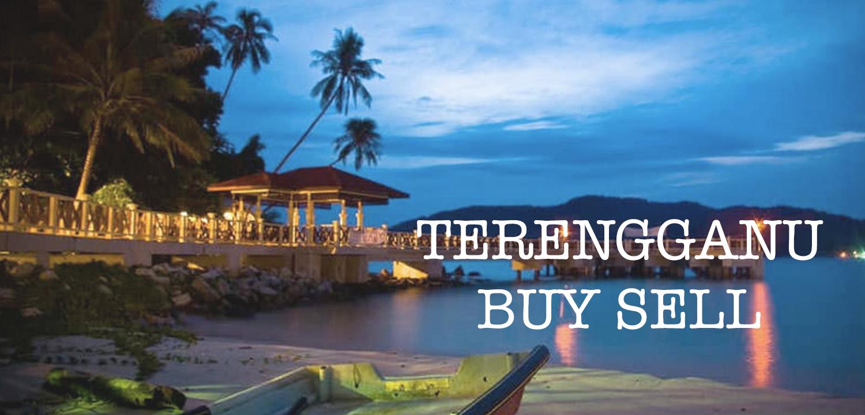 Terengganu Buy and Sell