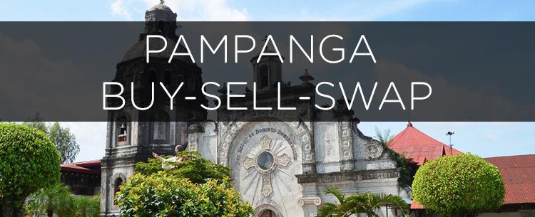 Pampanga Buy-Sell-Swap