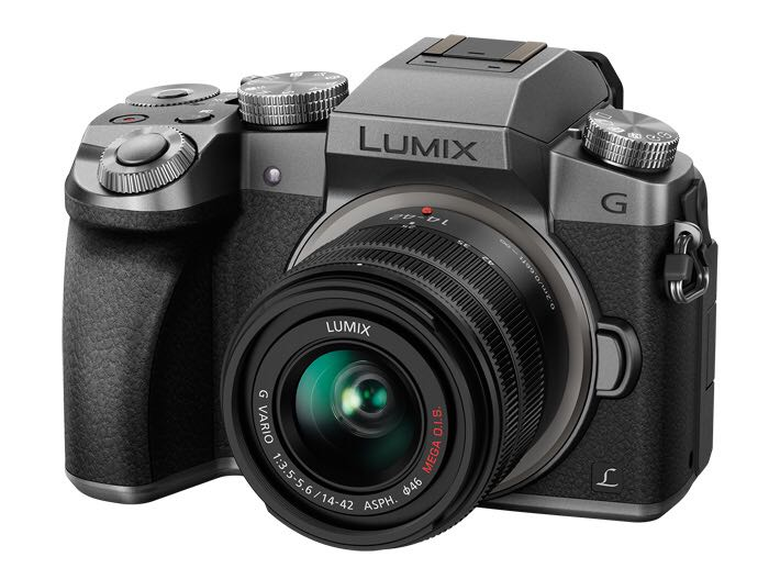 Panasonic g7 for sale cheap