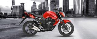 Yamaha FZ16 / FZ16ST Bikers