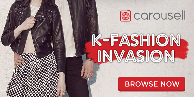 K-Fashion Invasion