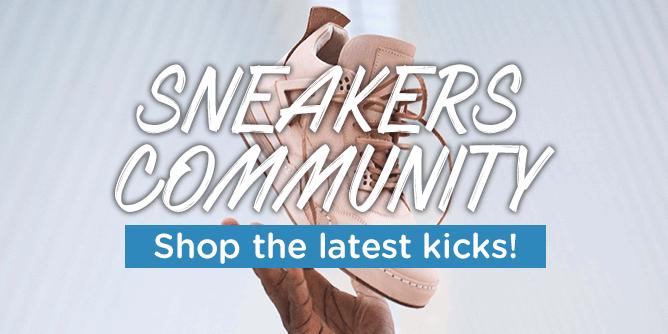 Sneaker Community