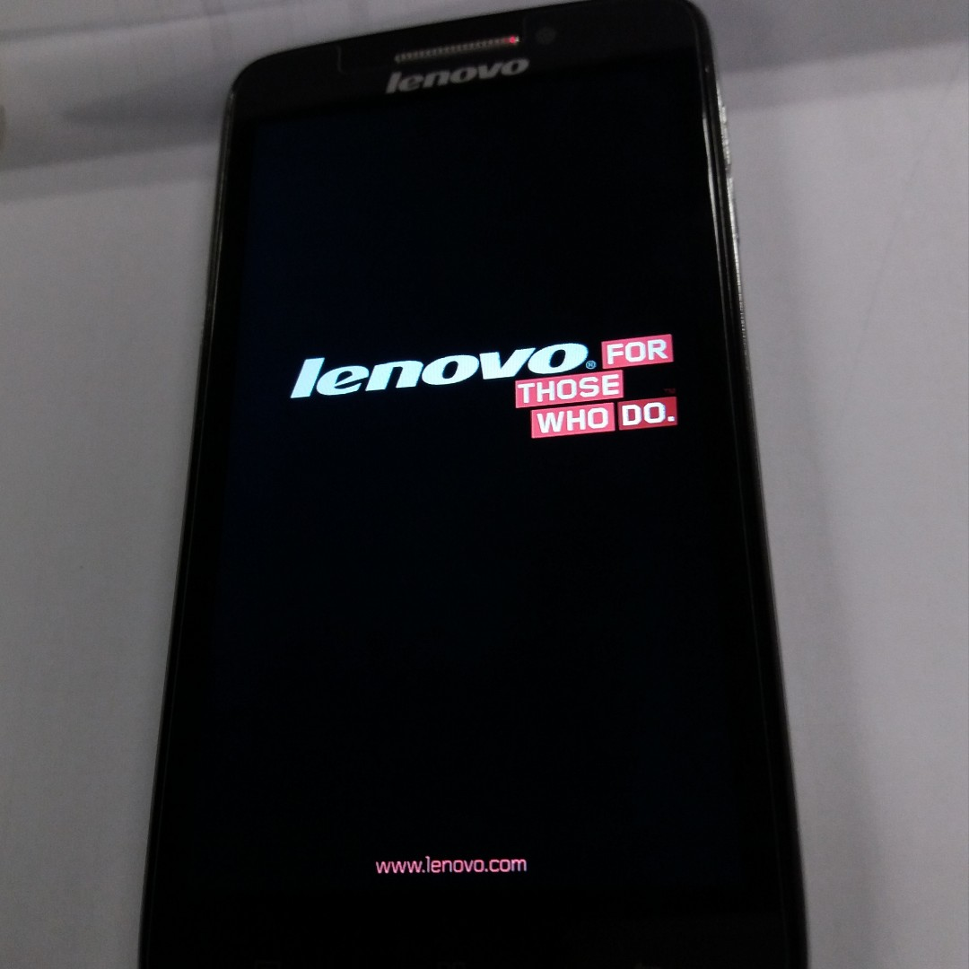 Lenovo S650 Smartphone 100 Original 2nd Hand Phone Working Android Quadcore Well Cheapcheap