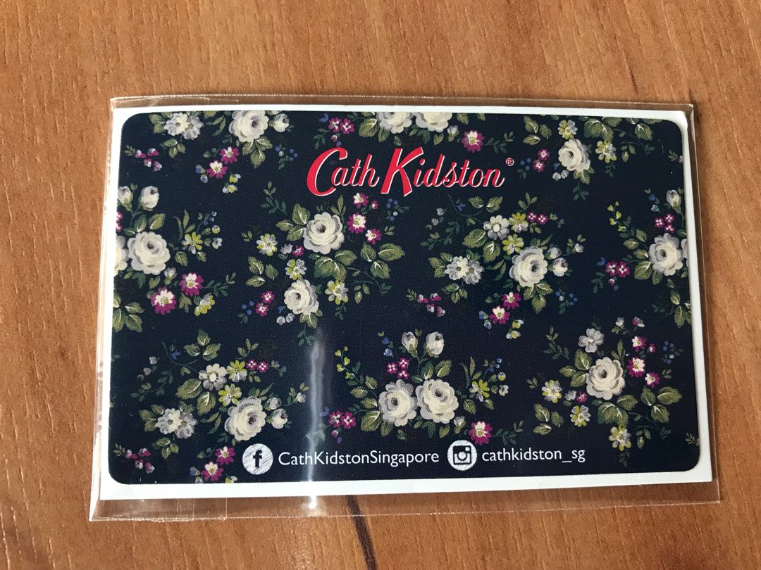 Authentic Cath Kidson gift or name tags