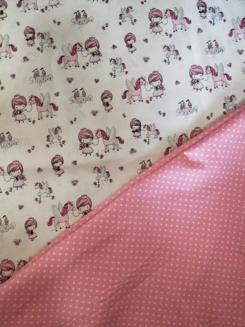 Beansprout Husk Pillows