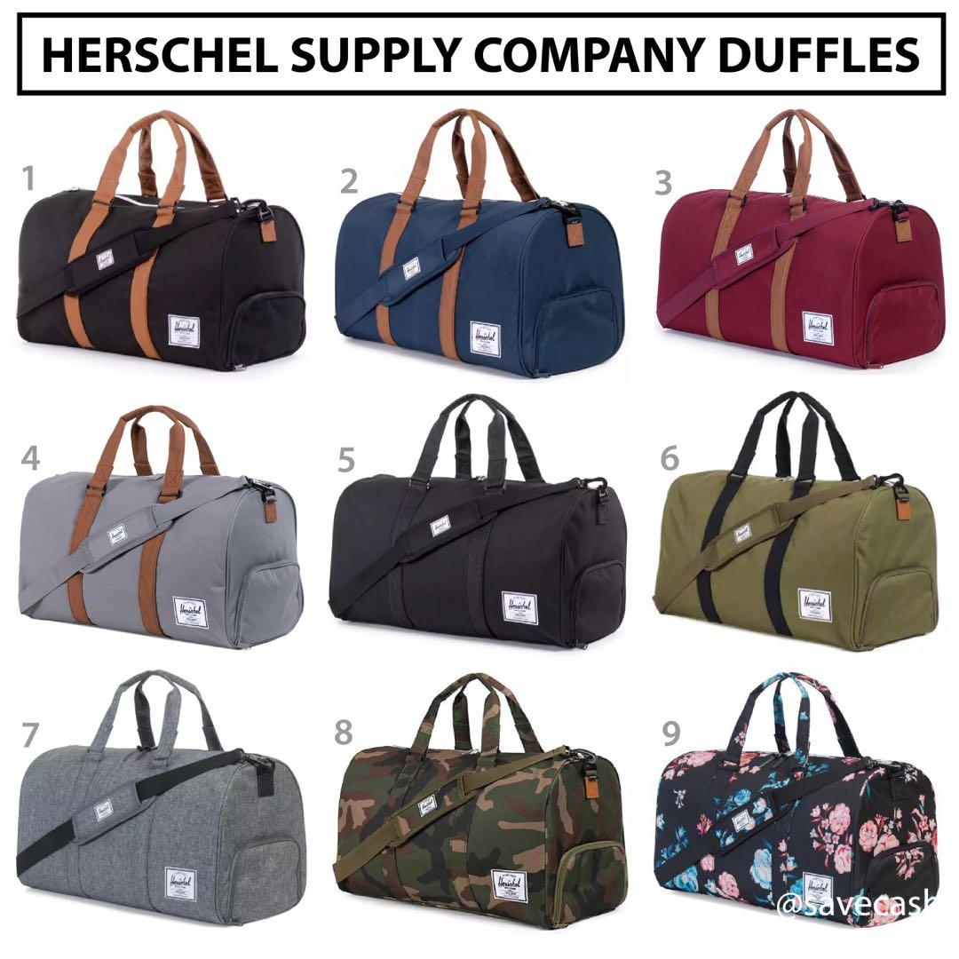 Herschel authentic supplier