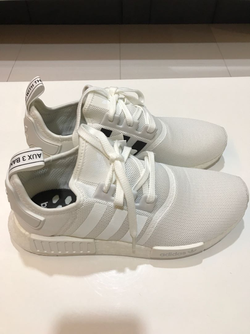 Selling off Brand new Adidas NMD_R1