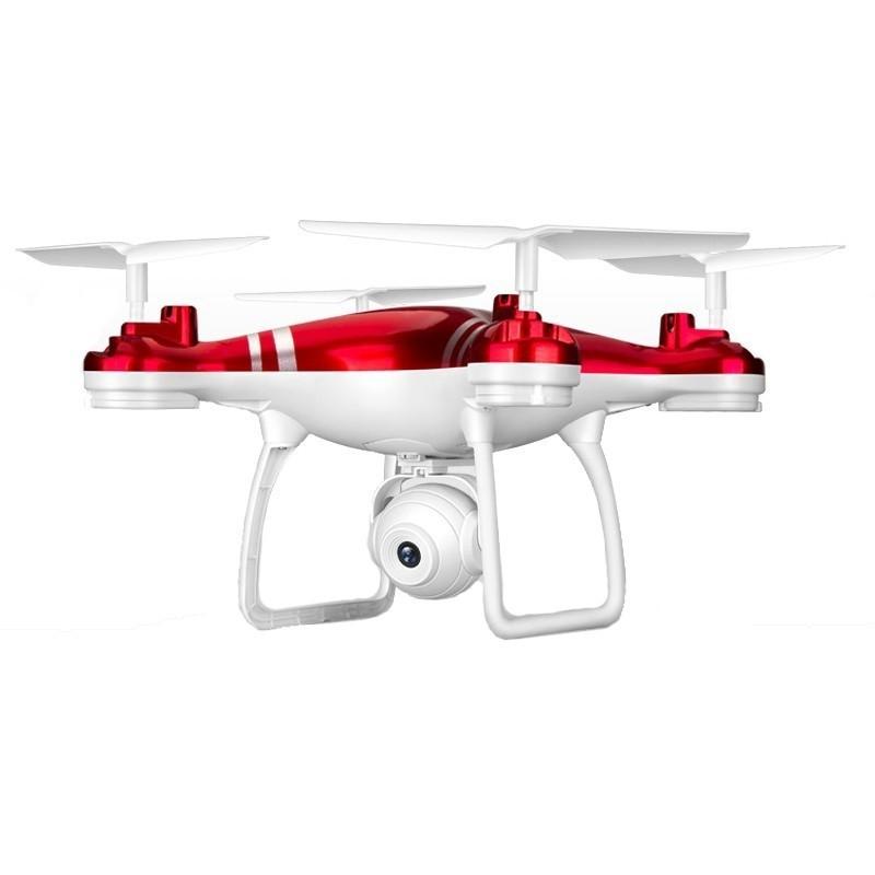 Live camera drone